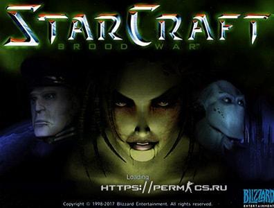 Игра StarCraft стала полностью бесплатной